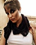 Closet Cosplay of Imperator Furiosa by MadRooster19