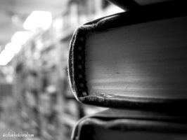 Read Me by distortedcreation
