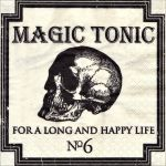 Apothecary Specimen: Magic Tonic by Aegean-Prince