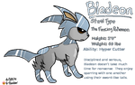 Bladeon by G-Bomber