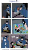 April Fool's Day by The-BlackCat