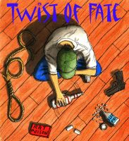 Twist of Fate by Keith-McGuckin