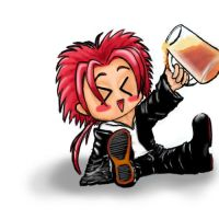 BEER by PlushiePrincess3706