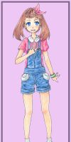 Overalls May by Tovato