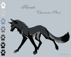 Hecate character sheet by hecatehell