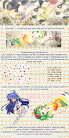 -Tutorial- Vocaloid Art by melo91