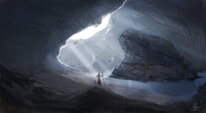 Cave by Shadily