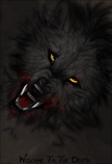 AT.:Welcome To The Death:. by WhiteSpiritWolf