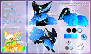 Bolt ref sheet by gold-adopts