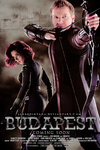 +Budapest Movie Poster 2 (Fanmade) by JaneQuintana