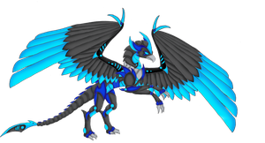 Predacon OC- Songbird by Crystal-Rosewing