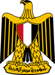 Coat Of Arms Of Egypt by egyptflagplz