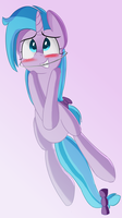 Background Pony with braces... by January3rd