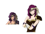 Malice If Fates style by thepontusandersson