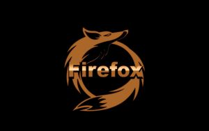 Firefox by BubiMandril