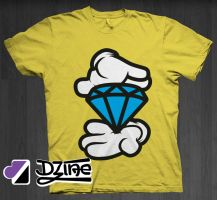 Dzine Clothing Wealth by DzineClothing
