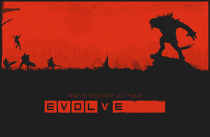 Evolve by shrimpy99