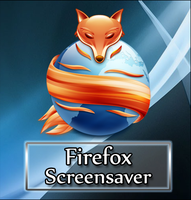 Firefox Screensaver by yethzart