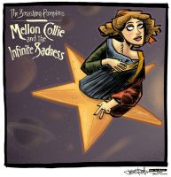 Smashing Pumpkins MCIS by JustinPeterson