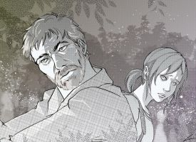 The Last of Us by Ptit-Neko