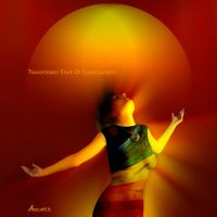 Transformed State of Consciousness by AVAdesign
