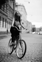 bicycle tour 4 by DenisGoncharov