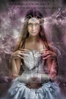 Mind,heart and body by ShinyphotoArt