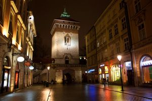 To Krakow with Love Part1 by balaunal