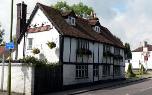 English Pubs 18 by RoyalScanners