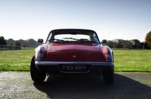 1970 Lotus Elan +2S by FurLined