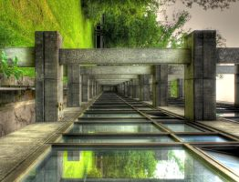hdr perspective by elysawus