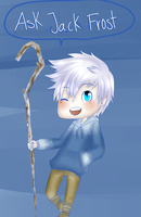 Ask Jack Frost by iPsychopath