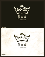Royal Clothing Logo by wTz