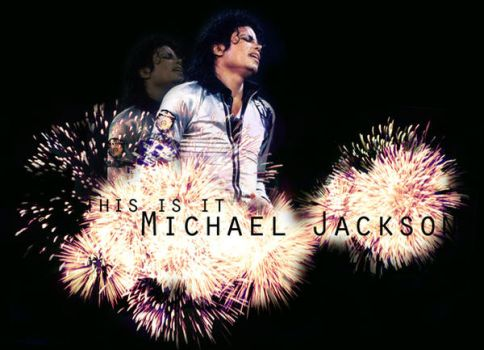 This is it - Michael Jackson by Loftio