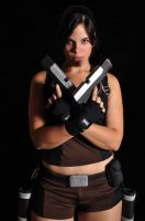 TRU_Lara Croft Cosplay_6 by Jessie-TR