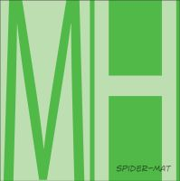 Intials Cube 6 by spider-mat