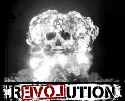 Revolution by DCastle