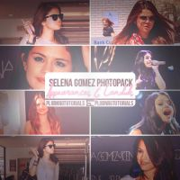 Selena Gomez Photopack by CoolSabry