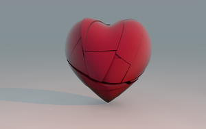 Broken Heart by N3xS