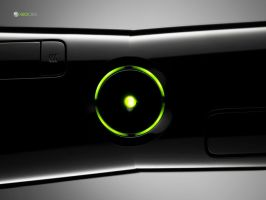 NeW Xbox360 2 by EngYpT
