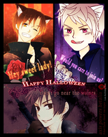 Haloween 3 by tina-Kazusa