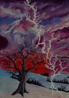 Branches of Energy by trellistar