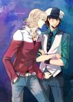 Tiger and Bunny: In your p... by Lancha