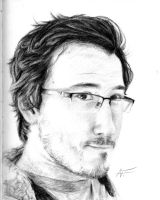 Markiplier! by AmoraLicious