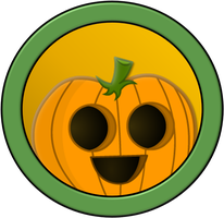 Object Overload #5: Pumpkin by CDUniverse22