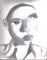 Lauryn Hill by joyous-perspicacity