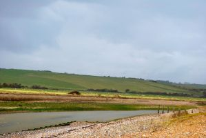 Cuckmere 2 by janciss