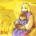 Bedtime story by ylee0730