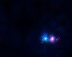 Lightsters wallpaper by F-l-a-g