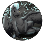 Thunderlane Bubble by Kuroleopard